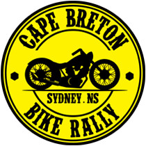 Cape Breton Bike Rally logo
