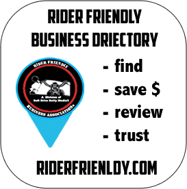 Rider Friendly.com