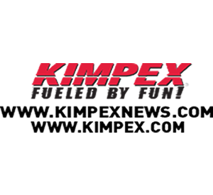 Kimpex - Fueled by fun