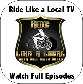 Ride Like a Local TV