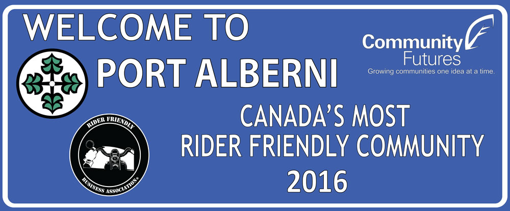 Port Alberni 2016 Champion