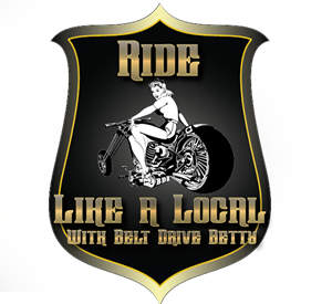 Ride Like a Local